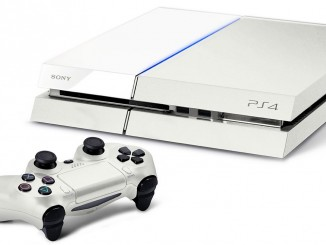 ps4blanche