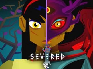 severed0